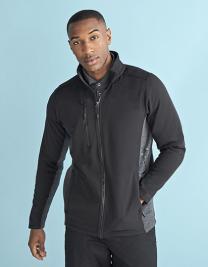 Unisex Softshell Jacket